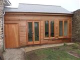Garden office 4